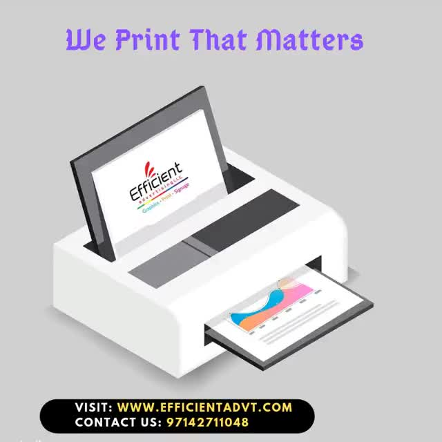 Watch and share Banners Printing Services In Dubai GIFs on Gfycat