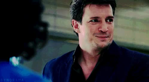 Watch and share Nathan Nathan Fillion GIFs on Gfycat
