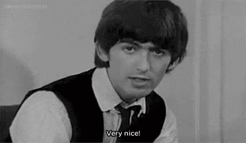 Watch this the beatles GIF on Gfycat. Discover more music, the beatles GIFs on Gfycat