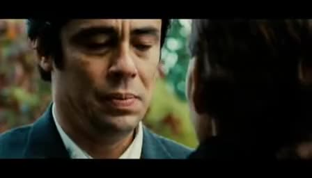 Benicio, Berry, DVD, Del, Halle, Things, Toro, review, s GIFs