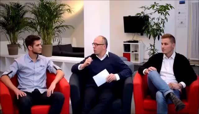 Watch and share Knip Experten Im Gespräch Zum Thema Altersvorsorge GIFs on Gfycat