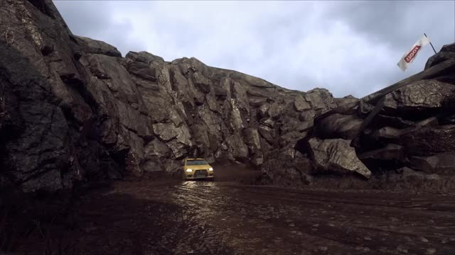 Watch Dirt Rally 2 Close GIF by Felipe Seixas (@czar66) on Gfycat. Discover more related GIFs on Gfycat