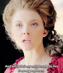 Watch and share Natalie Dormer GIFs and Dormeredit GIFs on Gfycat
