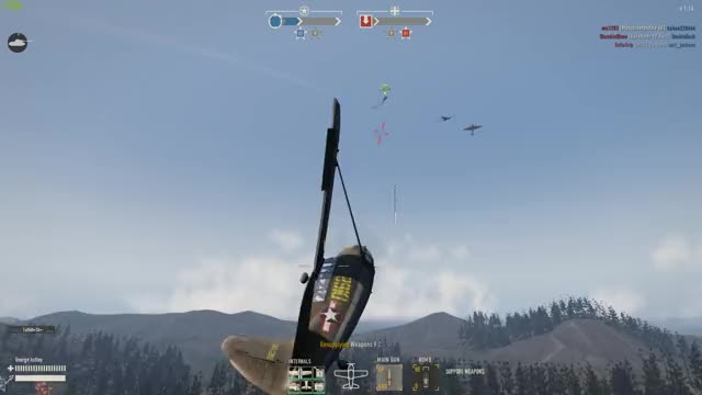 Watch and share Heroes And Generals GIFs and Warthunder GIFs by 13illy on Gfycat