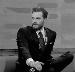 Watch Jamie Dornan - The Graham Norton Show. [Part 1/?]  GIF on Gfycat. Discover more 50 shades, 50 shades of grey, 50 sombras, 50 sombras de grey, 50shadesedit, 50shadesgif, LittleLoveOfXVII, The Graham Norton Show, The Graham Norton Show gif, cincuenta sombras, cincuenta sombras de grey, fifty shades, fifty shades of grey, fsog, fsog movie, fsogedit, gif, jamie dornan, jamiedornan, jamiedornanedit, jamiedornangif, jdedit, jdedits, jdgif, jdgifs, jdoedit, jdogif, jdornan, jdornanedit, jdornangif GIFs on Gfycat