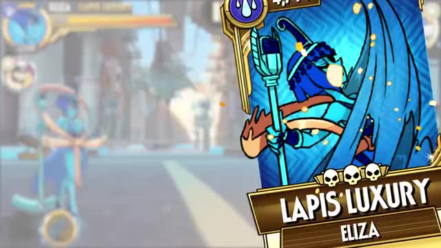 Watch and share Skullgirls Mobile GIFs and Steven Universe GIFs by Skullgirls Mobile on Gfycat