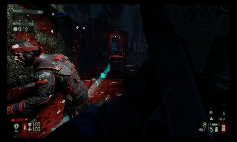 killingfloor, How to Interact with Your Teammates GIFs