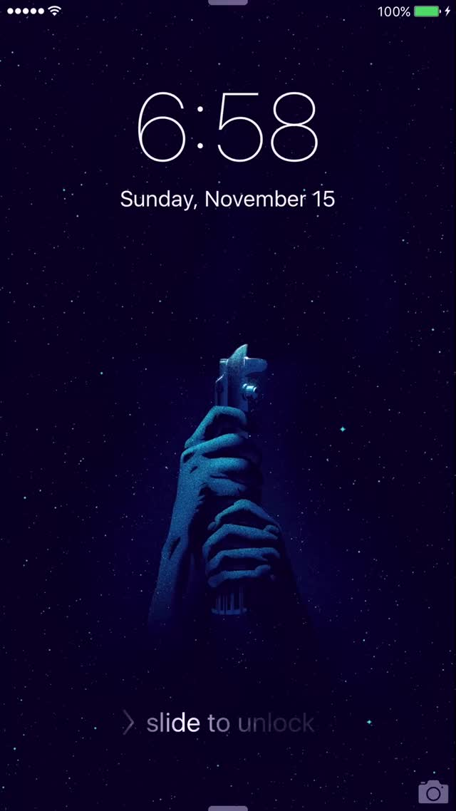 Watch and share Iosthemes GIFs and Starwars GIFs on Gfycat