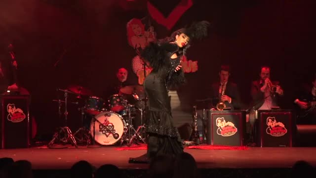 Watch Raquel Reed - Bustout Burlesque in New Orleans GIF by Burlesque GIFS (@burlesquegifs) on Gfycat. Discover more burlesque, raquel, raquelreed GIFs on Gfycat