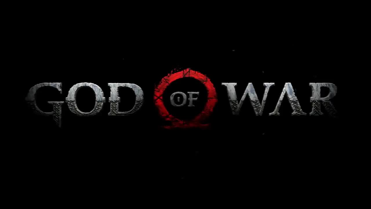 2018, GamePlay, Kratos, playstation, trailer, GOD OF WAR 4 - Norse Mythology First Great War Full Story Trailer (PS4 2018) GIFs
