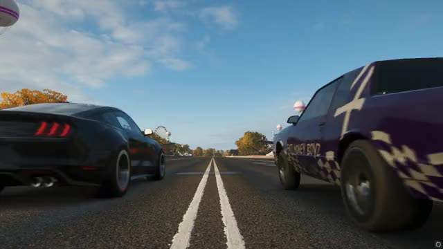 Watch and share Forza Horizon 4 2019.10.08 - 21.22.35.39.DVR GIFs on Gfycat