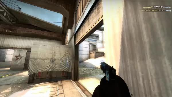 globaloffensive, Worst/best luck (reddit) GIFs
