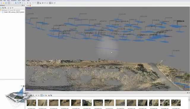 Photogrammetry With a UAV Tim Lucas Perth GIFs
