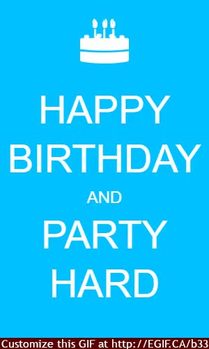 Watch and share Happy Birthday GIFs and Candle GIFs by Editable GIFs on Gfycat