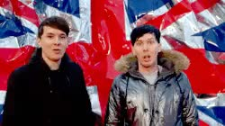 Watch and share Amazingphil GIFs and Brit Awards GIFs on Gfycat