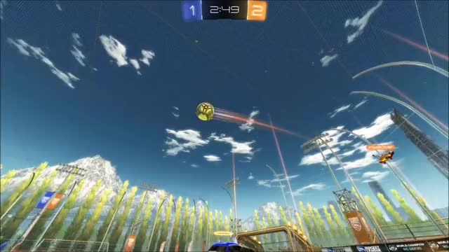 Watch and share Rocket League GIFs and Meta GIFs on Gfycat