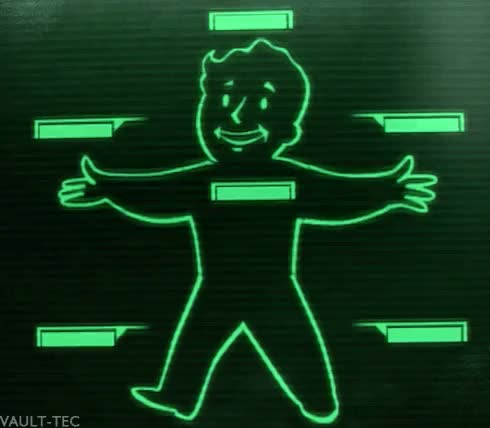 Watch and share Fallout Nv GIFs and Fallout 3 GIFs on Gfycat