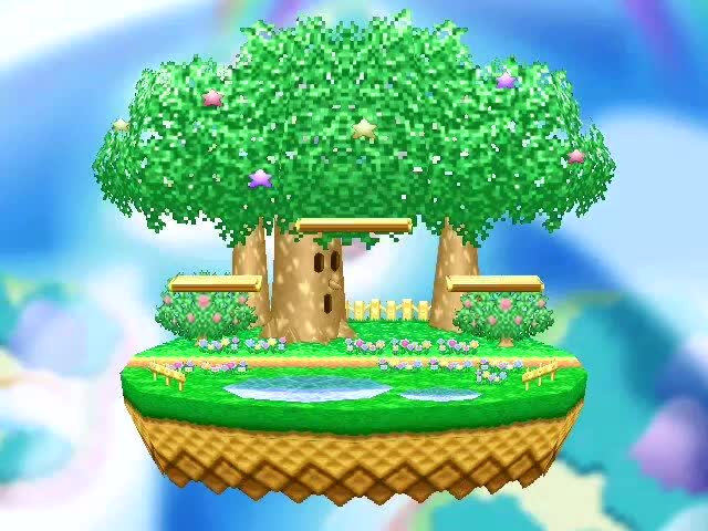 Watch Dream Land 10 Hours - Super Smash Bros 64 GIF on Gfycat. Discover more 64, Game Boy Advance, brawl, bros, brothers, castle, color, dream, gameboy, gba, hyrule, kirby, land, melee, nintendo, pop, smash, star, super, vacuum GIFs on Gfycat