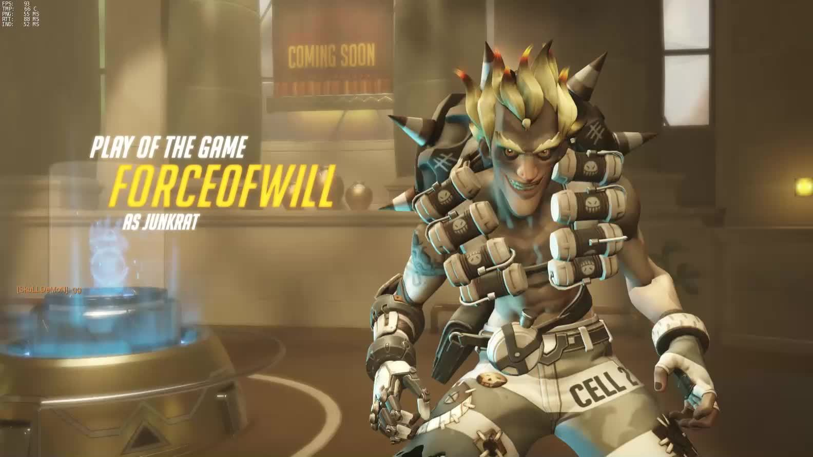 how to get to overwatch browser