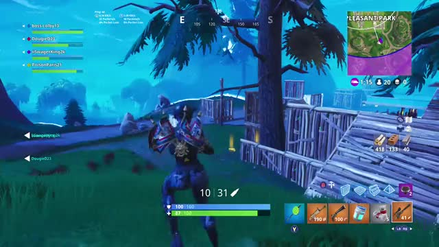 Watch Sniper GIF GIF by Gamer DVR (@xboxdvr) on Gfycat. Discover more FortniteBattleRoyale, PoisonParis21, xbox, xbox dvr, xbox one GIFs on Gfycat
