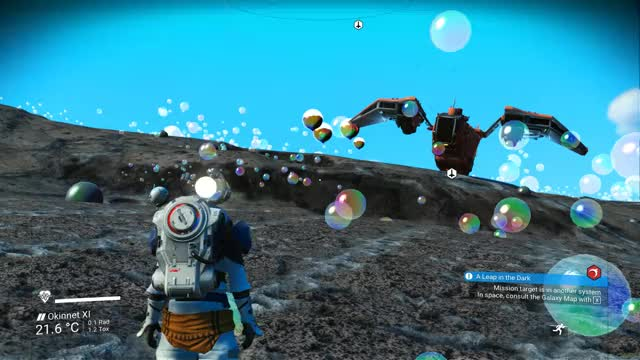 Watch and share Nomanssky GIFs on Gfycat