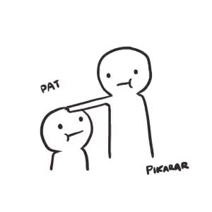 Watch and share Head Pat GIFs on Gfycat