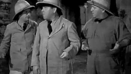 Watch Mummy Stalker GIF on Gfycat. Discover more Curly Howard, The Three Stooges, We Want Our Mummy, mummy, stalker GIFs on Gfycat