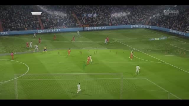 Watch classic sunday mood GIF by Xbox DVR (@xboxdvr) on Gfycat. Discover more Azzaelo, FIFA18, xbox, xbox dvr, xbox one GIFs on Gfycat