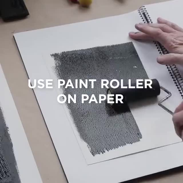 Watch DIY Handmade paper textures GIF by Elaine Cheng (@elainecheng) on Gfycat. Discover more art, diy, tutorial GIFs on Gfycat