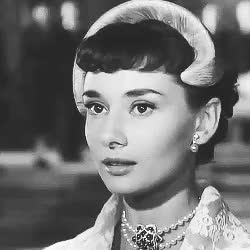 Watch and share Audrey Hepburn Gifs GIFs and Roman Holiday GIFs on Gfycat