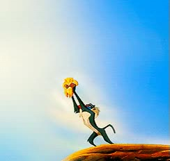 Watch * gifs disney the lion king gif: The Lion King GIF on Gfycat. Discover more related GIFs on Gfycat
