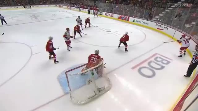 Watch Alexeyev first goal world juniors GIF on Gfycat. Discover more related GIFs on Gfycat