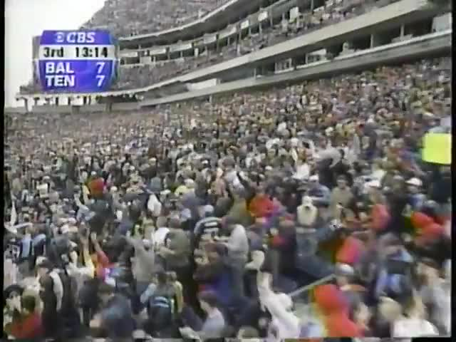 Watch and share Nfl Playoffs 2000 GIFs and Baltimore Ravens GIFs on Gfycat