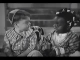 Watch and share Little Rascals GIFs and Buckwheat GIFs on Gfycat