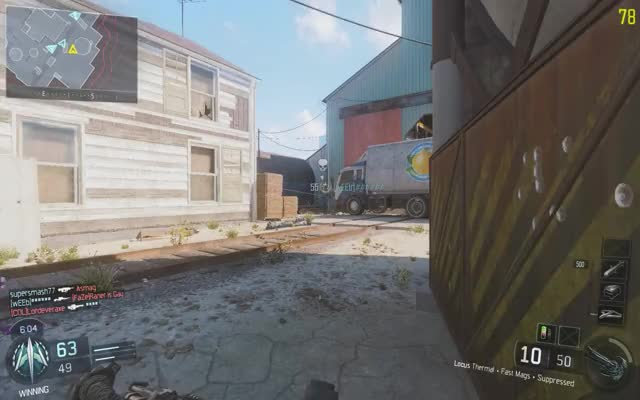 Watch and share Blackops3 GIFs and Sniping GIFs on Gfycat