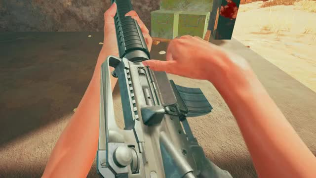 Watch m16 GIF on Gfycat. Discover more related GIFs on Gfycat