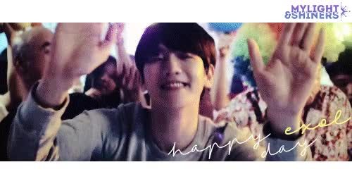Watch this trending GIF by BYUN MY LIGHT (@byunmylight) on Gfycat. Discover more related GIFs on Gfycat
