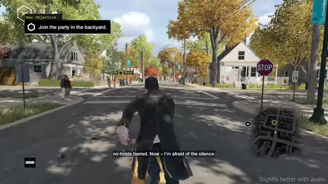 Watch and share Watchdogs GIFs by Kataiser on Gfycat
