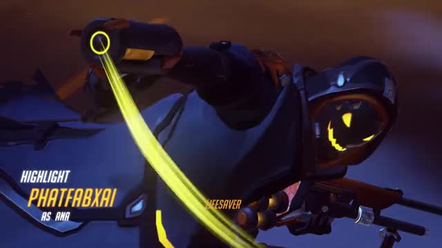 Watch WHO DID I REALLY SAVE HANZO OR MY OWN ASS GIF by @phatfabxai on Gfycat. Discover more ana, hanzo, highlight, lifesaver, mei, overwatch, reinhardt, zenyatta GIFs on Gfycat