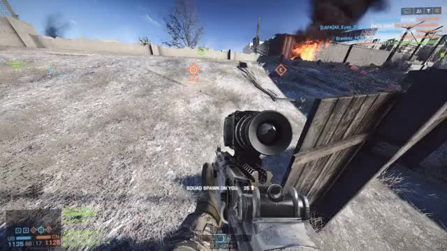 Watch and share Battlefield GIFs by jn0140 on Gfycat