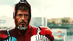 Watch and share Robert Downey Jr GIFs and Iron Man 2 GIFs on Gfycat