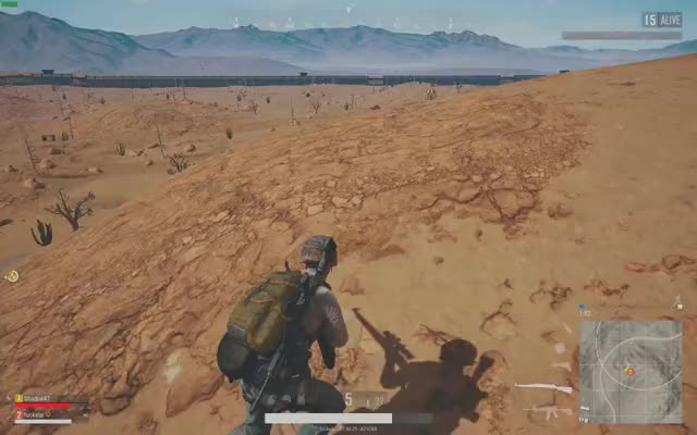 Watch BLASTED GIF by elo (@fuckelo) on Gfycat. Discover more pubg GIFs on Gfycat