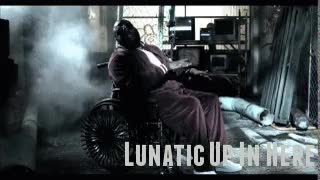 Watch and share Lunatic GIFs on Gfycat