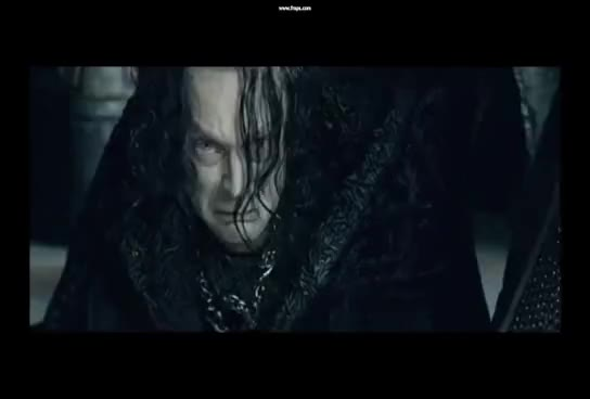 Watch Wormtongue Tossed Out GIF on Gfycat. Discover more related GIFs on Gfycat