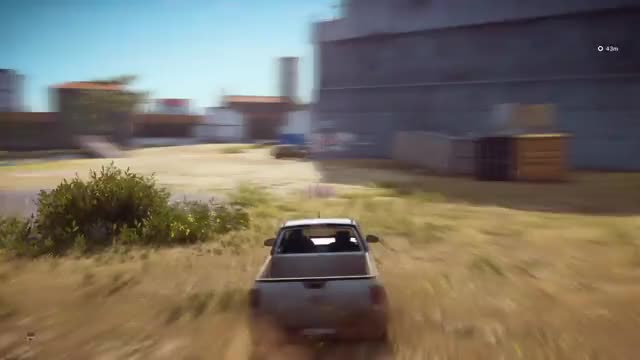 Watch Laser Guided RPG Rocket Stunt GIF by ThePyrotechnician (@thepyrotechnician) on Gfycat. Discover more PS4share, Gaming, Just Cause 3, PlayStation 4, Sony Interactive Entertainment, ThePyrotechnician GIFs on Gfycat