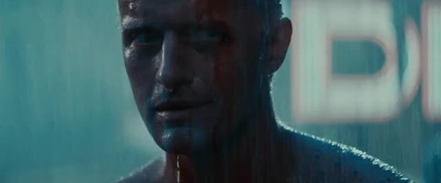 Watch and share Blade Runner GIFs by Ricky Bobby on Gfycat