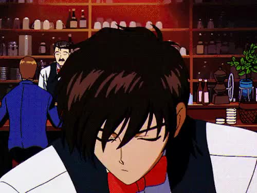 Watch and share Cardcaptor Sakura GIFs and Tsukishiro Yukito GIFs on Gfycat