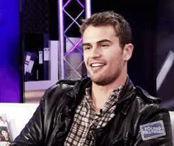 Watch and share Theo James Is Bae GIFs and Theo James Gifs GIFs on Gfycat