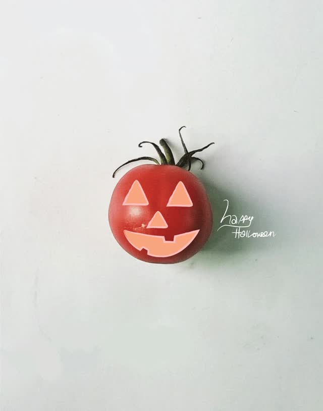 Watch and share Happy Halloween GIFs and Art GIFs by DOWNSIGN on Gfycat