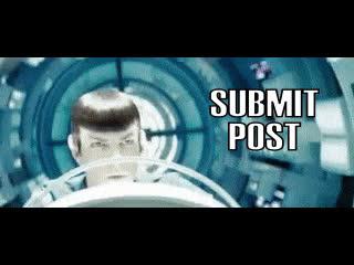 startrek, upvotegifs, Posting OC be like GIFs